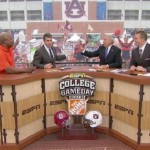 Auburn's History with College Gameday