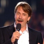 "Jeff Foxworthy Gives the Blogles an Excited ""War Eagle"""