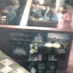 Auburn Loco's Does Harlem Shake after Miracle Catch
