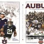 Auburn's BCS Championship Media Guide