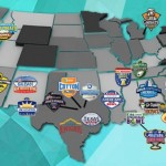 2013-2014 Bowl Predictions - Week 3