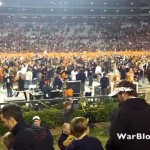 The 'Blogler Does the 2013 Iron Bowl