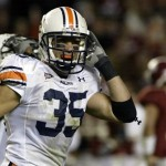 Will Herring Narrates the 2013 Iron Bowl