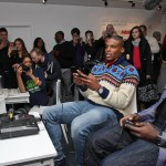 Cam Newton Plays Michael Vick in Madden 25 Wearing a Familiar Sweater