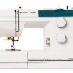 Win the Sewing Machine from the Iron Bowl