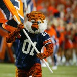 Aubie's 2013-2014 National Championship Performance