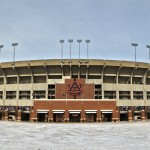 "Snowy Jordan-Hare and the ""White"" Space"