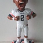 "Pre-order the Cam Newton ""Superman"" Bobblehead"