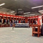 Tour Auburn Baseball's New Clubhouse