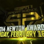 "Auburn Wins ESPN Sport Science ""Most Improbable"" Newton Award"