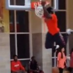 Sammie Coates Can Dunk On Your Face