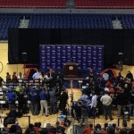 Bruce Pearl's Introductory Presser