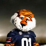 Vote for Aubie in the 2014 Capital One Mascot Challenge