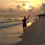 A Miracle at Seagrove Beach