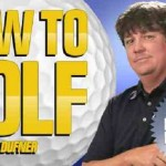 How to Golf with Jason Dufner