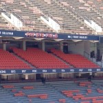 Auburn's Undefeated Seasons Added Inside Jordan-Hare Stadium