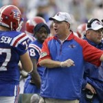 From the Other Sideline - Louisiana Tech