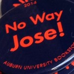 San Jose State Gameday Button: No Way Jose!