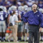 From the Other Sideline - Kansas State
