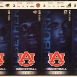 Auburn's 2014-15 Basketball Tickets May Keep You Up at Night