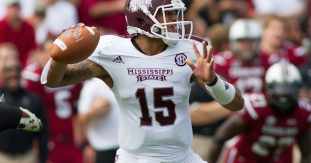 Mississippi State Preview: Auburn is a Better Team