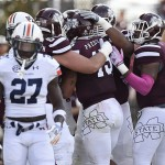 Mississippi State Review: Just a Bad Day