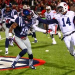Ole Miss Review: The Better Team Won