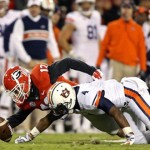 Georgia Review: Fumbling the Opportunity