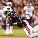 Highlights of Auburn's 41-38 Loss to Texas A&M