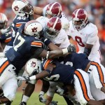 Roundtable of Tigers Past: Iron Bowl Memories and What It Takes To Win One