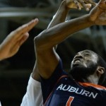 Highlights of Auburn's 90-59 Loss to Colorado