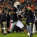 Highlights of Auburn's 31-7 Win Over Samford