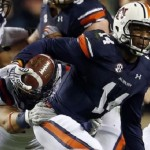Samford Review: What Auburn Needed