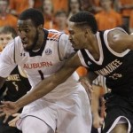 Highlights of Auburn Basketball's 83-73 Win Over UW-Milwaukee