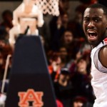Highlights of Auburn's 64-48 Win Over Middle Tennessee State