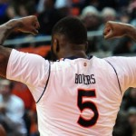 Highlights of Auburn's 89-88 Win Over Xavier
