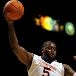 Highlights of Auburn's 61-60 Win Over Texas Southern
