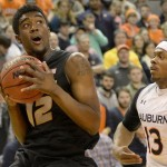 Highlights of Auburn's 85-79 Win Over Missouri