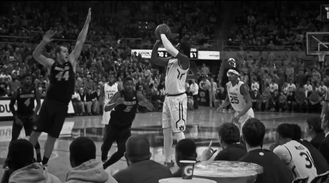 A New New 2014 15 Auburn Basketball Intro Video