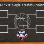 Join the 2015 War Blogle Bracket Challenge