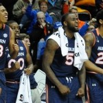 Highlights of Auburn's 66-59 Over Texas A&M