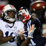 Five Auburn Tigers Drafted in the 2015 NFL Draft