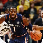 The 2014-15 Auburn Basketball Highlight Video