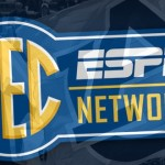 Auburn's SEC Network Takeover Schedule