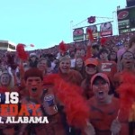 Auburn Features Gameday in SEC Network Takeover