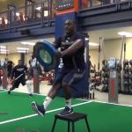 Auburn's 2015 Summer Workouts Look Hard