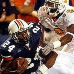 Top 30 at Jordan-Hare - #16 Tennessee (2003)