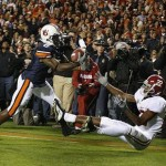 Top 30 at Jordan-Hare - #23 Alabama (2007)