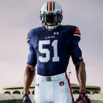 Jay Jacobs Discusses Auburn's New Extended Deal with Under Armour