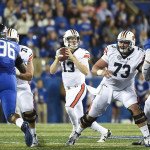 Kentucky Review: Tigers Going Up on a Thursday
